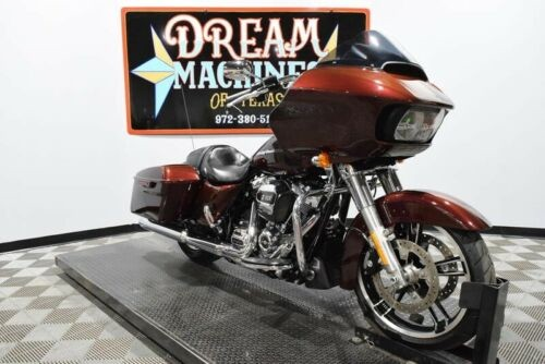 2018 Harley-Davidson FLTRX - Road Glide -- Twisted Cherry for sale craigslist