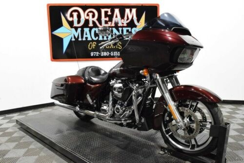2018 Harley-Davidson FLTRX - Road Glide -- Twisted Cherry craigslist