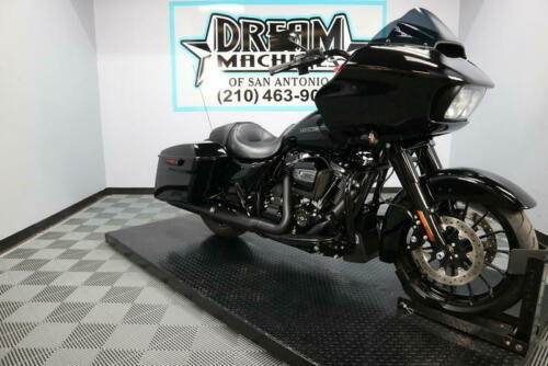 2018 Harley-Davidson FLTRXS - Road Glide Special -- Black for sale
