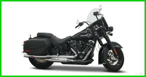 2018 Harley-Davidson Softail CALL (877) 8-RUMBLE Black craigslist