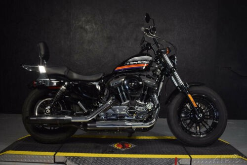 2018 Harley-Davidson Sportster 010 BLACK for sale