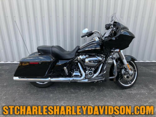 2018 Harley-Davidson Touring FLTRX - Road Glide® Black for sale craigslist