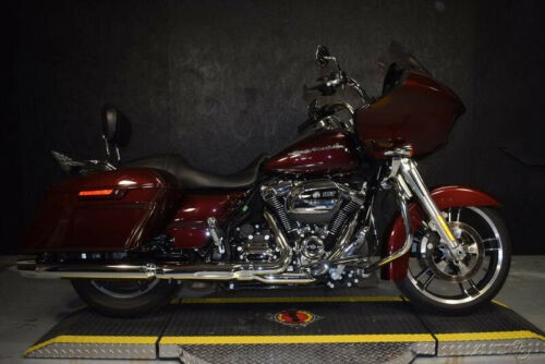 2018 Harley-Davidson Touring E01 TWISTED CHERRY for sale craigslist