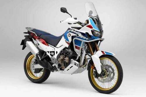 2018 Honda CRF1000 AFRICA TWIN ADVENTURE SPORTS White craigslist