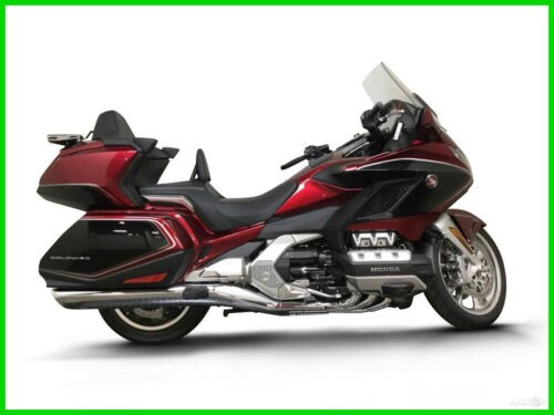 2018 Honda Gold Wing CALL (877) 8-RUMBLE Red craigslist