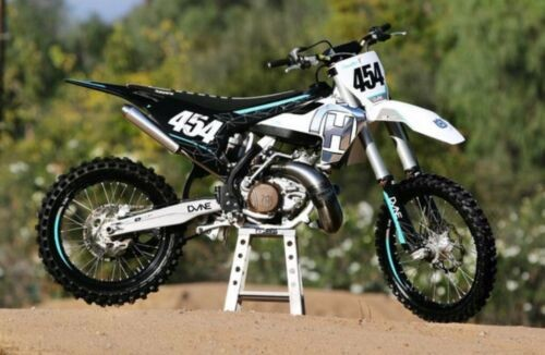 2018 Husqvarna TC250 White for sale craigslist
