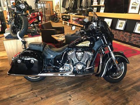 2018 Indian Chieftain® Classic craigslist