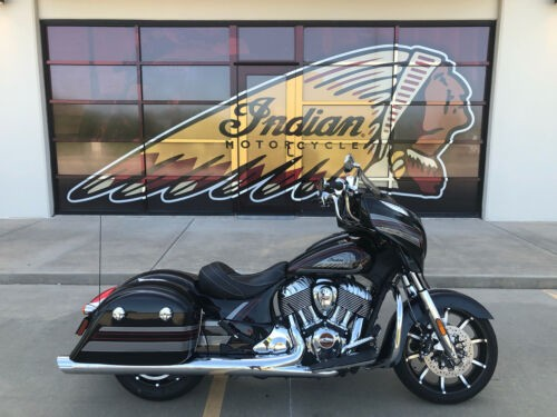 2018 Indian Chieftain® Limited ABS for sale