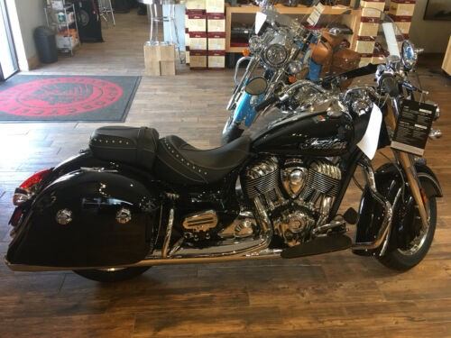 2018 Indian SPRINGFIELD for sale craigslist