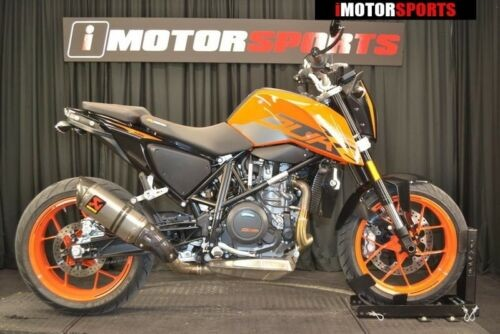 2018 KTM 690 Duke -- ORG for sale