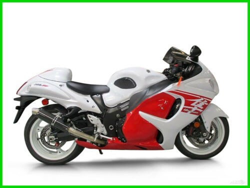 2018 Suzuki GSX1300RAL8 HAYABUSA CALL (877) 8-RUMBLE Red for sale