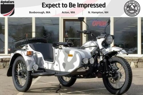 2018 Ural Gear Up 2WD Urban Camouflage Classic Urban Camo for sale craigslist