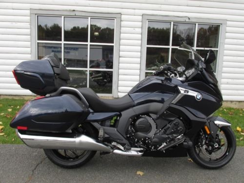 2019 BMW K-Series Blue for sale craigslist