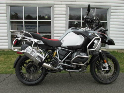 2019 BMW R1250GS ADVENTURE -- Gray craigslist