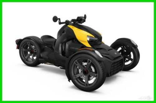 2019 Can-Am Ryker 600 ACE - F1KG N/A craigslist