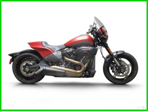 2019 Harley-Davidson FXDRS FXDR 114 CALL (877) 8-RUMBLE Red craigslist