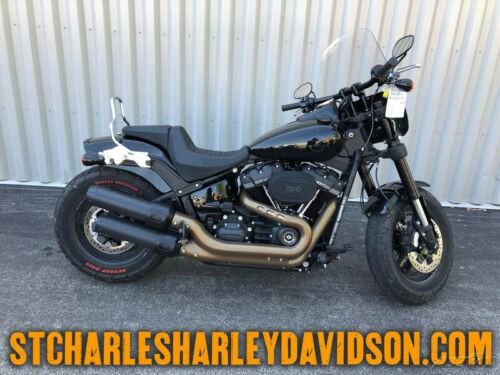 2019 Harley-Davidson Softail Black for sale craigslist