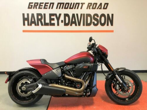 2019 Harley-Davidson Softail Wicked Red Denim craigslist