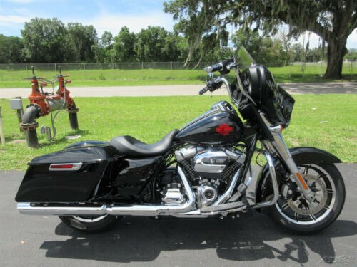 2019 Harley-Davidson Touring Electra Glide® Standard Black for sale