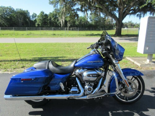 2019 Harley-Davidson Touring Road King® Special Blue for sale