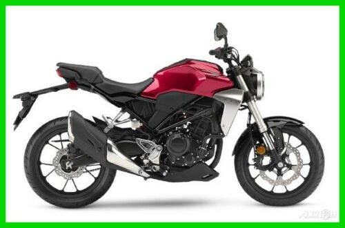 2019 Honda Cbr300r Abs Abs MATTE BLACK METALLIC for sale craigslist