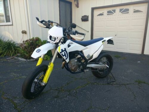 2019 Husqvarna FS 450 for sale