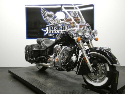 2019 Indian Chief Vintage Thunder Black -- Black for sale craigslist
