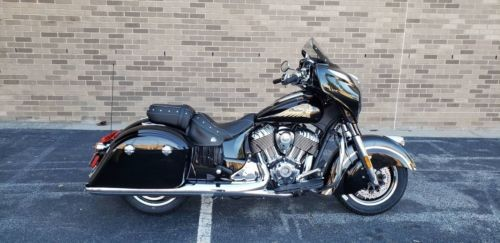 2019 Indian Chieftain® Classic ABS -- Black craigslist