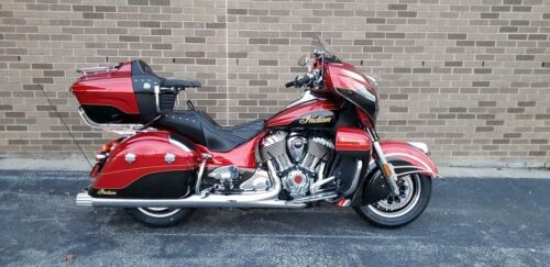 2019 Indian Roadmaster® Elite ABS -- Black for sale craigslist