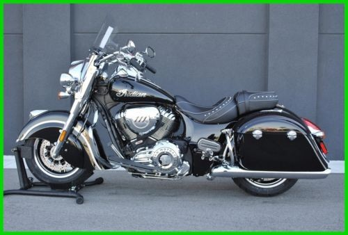 2019 Indian Springfield 2019 Indian  N19THAAAAA Thunder Black for sale craigslist