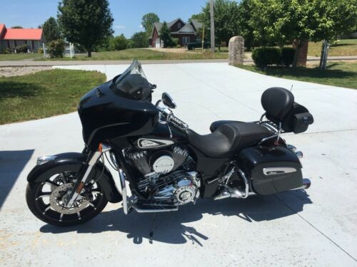 2019 Indian chieftian limted pearl black for sale craigslist