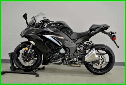 2019 Kawasaki Vulcan ZX1000WKF Metallic Spark Black for sale