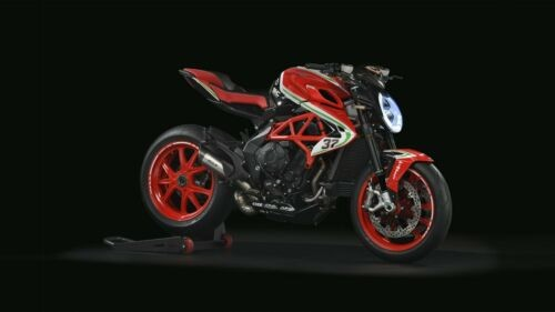 2019 MV Agusta Brutale 800 RC -- for sale craigslist