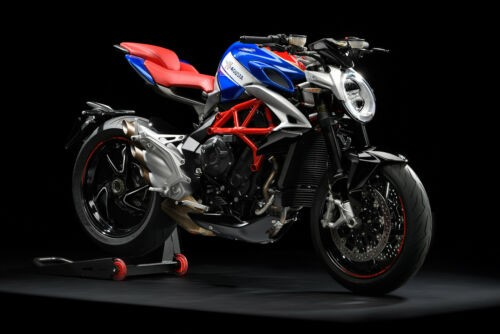 2019 MV Agusta Brutale 800RR America -- for sale craigslist