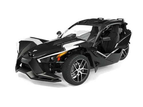 2019 Polaris Slingshot® Slingshot® Grand Touring -- Black craigslist