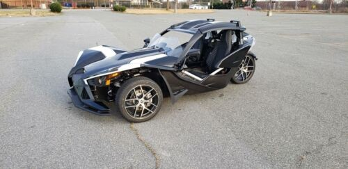 2019 Slingshot Slingshot Grand Touring -- Black for sale craigslist