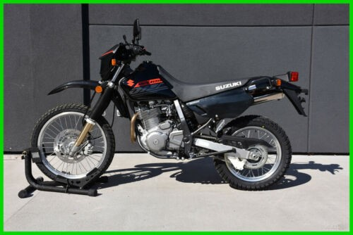 2019 Suzuki DR 650S Black for sale