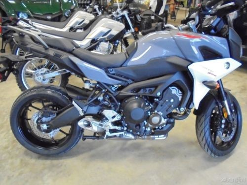 2019 Yamaha MTT9KGY ARMOUR GREY craigslist