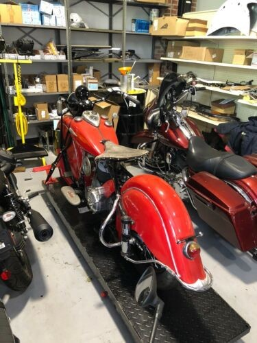 1940 Indian Chief Red craigslist