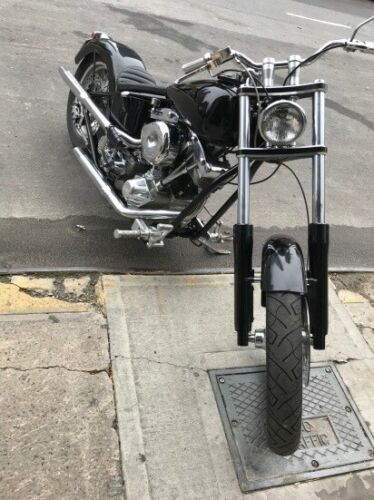 1953 Harley-Davidson Softail for sale