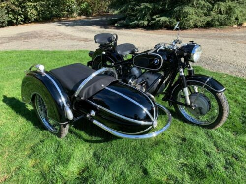 1963 BMW R-Series Black craigslist