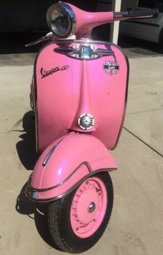 1963 Other Makes 150 Pink for sale craigslist
