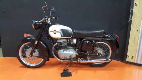 1965 Other Makes GILERA WHITE craigslist