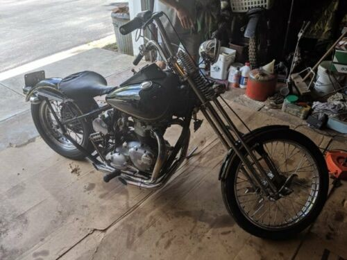 1967 Triumph Other Black for sale