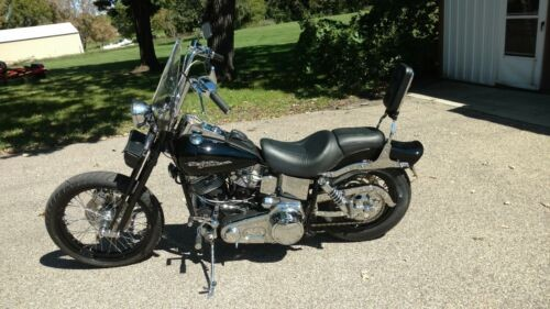 1968 Harley-Davidson Other Black for sale