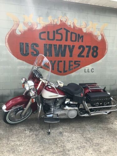 1968 Harley-Davidson Other Red for sale craigslist
