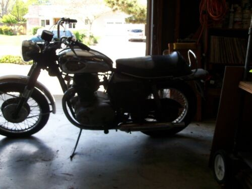 1970 BSA Royal Star A50 craigslist