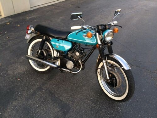 1971 Yamaha CS3 Blue for sale