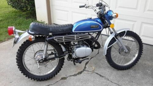 1971 Yamaha Other Blue for sale