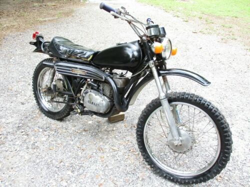 1972 Yamaha RT1 360 for sale